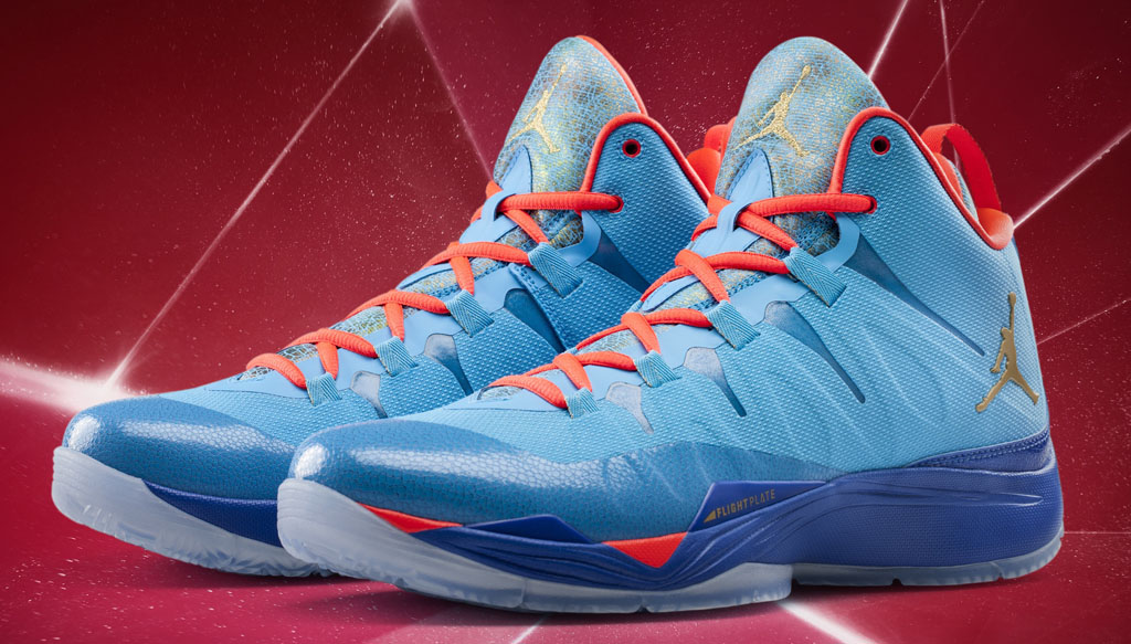 Jordan All-Star Crescent City Collection 2014: Super.Fly 2 (3)