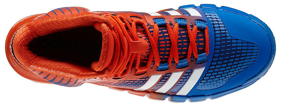 adidas Crazyquick Orange Blue Knicks G66422 (5)