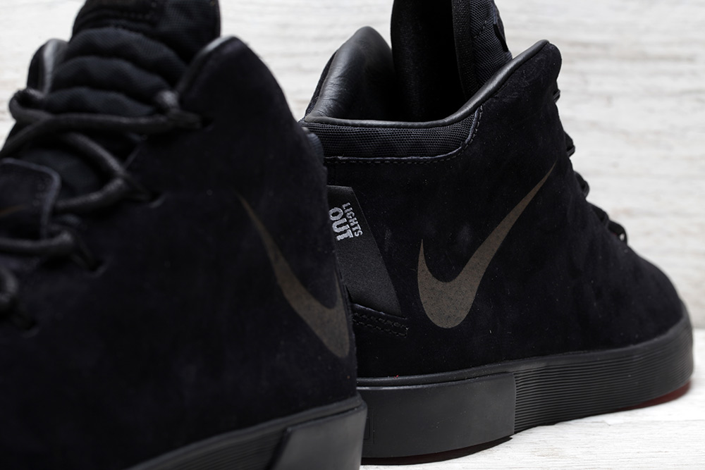 the latest lebron james shoes black leather nikes