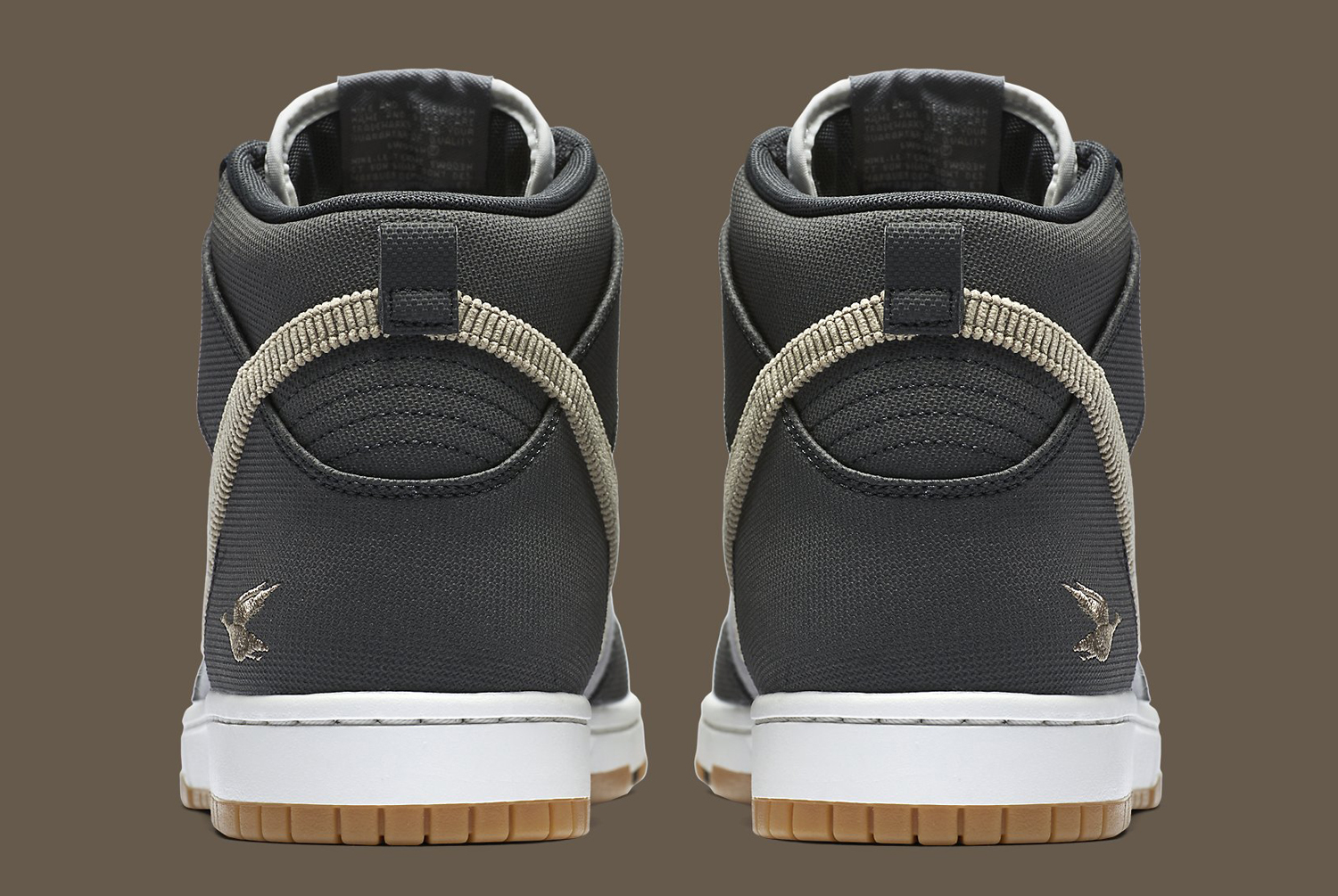 save off 041ff 11b54 You Can Go Duck Hunting in These Nike Dunks   Sole Collector