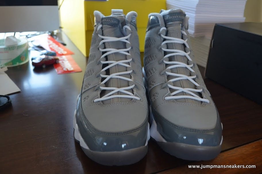 Air Jordan IX 9 Cool Grey 302370-015 (10)