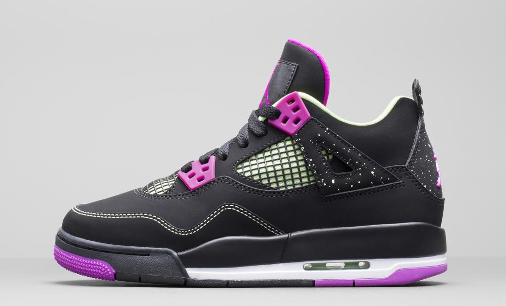 huge discount 6ebed 7d1bd Your First Look at GS Air Jordan Retros for Spring 2015. Jordan Brand just  previewed a ton of girls Jordans ...