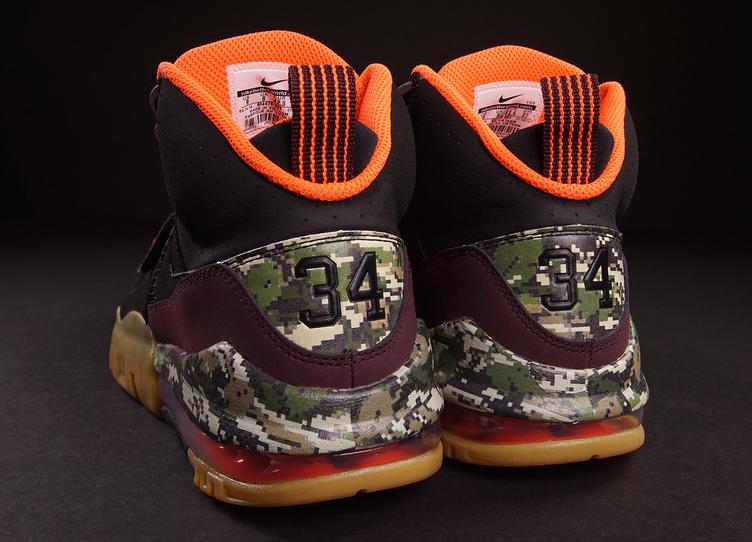 Nike Air Max Bo Jax 'Digi Camo' Sole Collector  Sole Collector