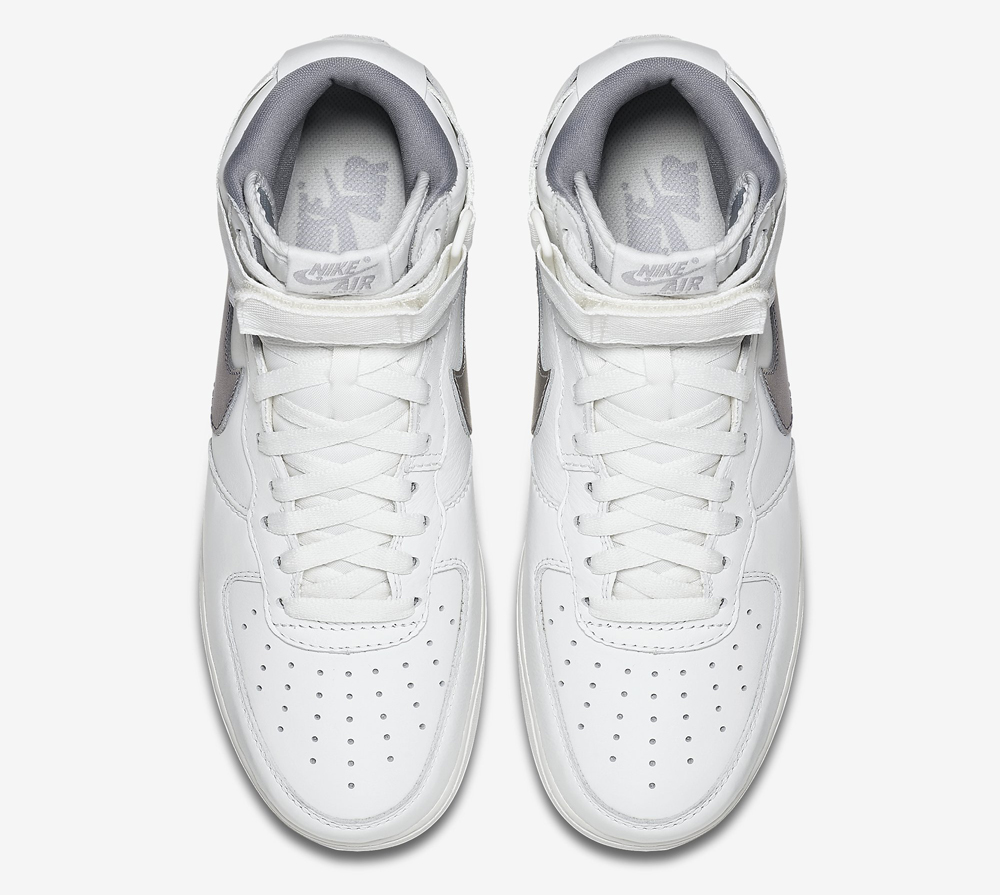official photos 3435a 884fa 84843 ff26f  release date these og nike air force 1s are coming back this  weekend 0b99c d20cf