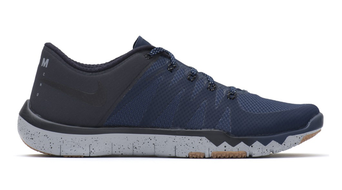 5cfe35a4f7dc7 Dover Street Market Releases Surprise Nike Collaboration. DSM outfits a Nike  Free design.