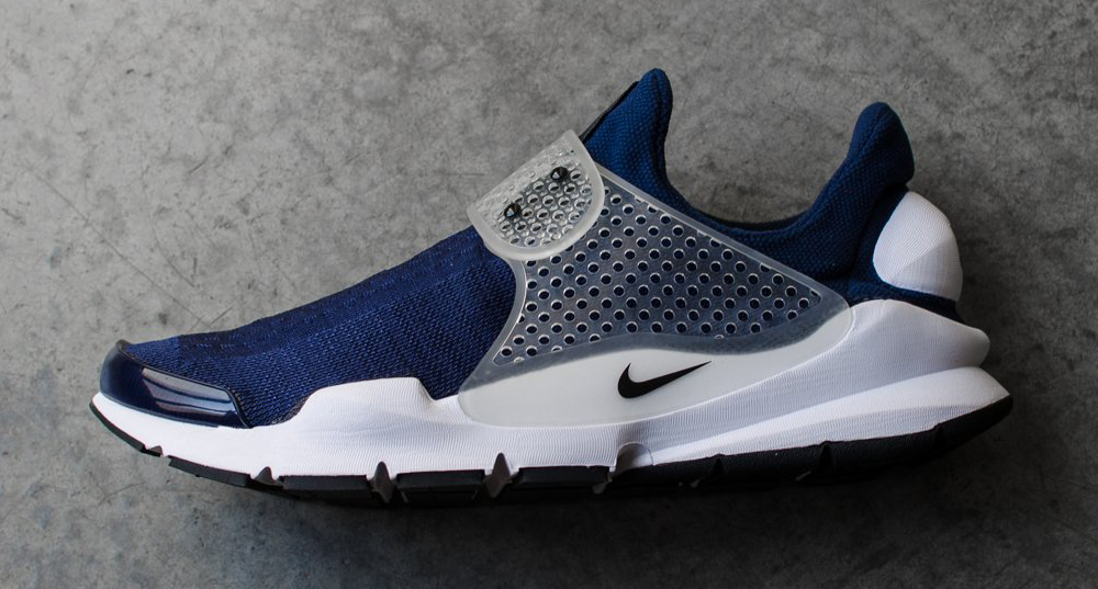 new product a3c31 0a8eb The Nike Sock Dart Isn't Going Anywhere | Sole Collector