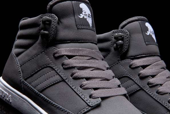 Supra Bandit Charcoal Tom Penny Shoes (1)