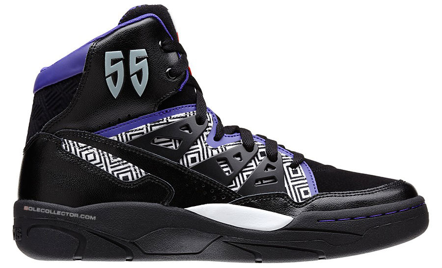 adidas Mutombo Black White Purple Q33016 (1)