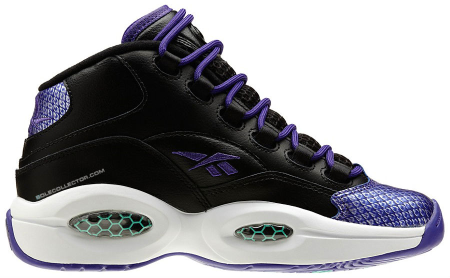 Reebok Question Black Purple Emerald Year of the Snake V53792 (3)