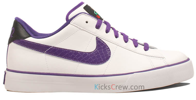 Nike Sweet Classic Premium Year of the Dragon 509503-100 (1)