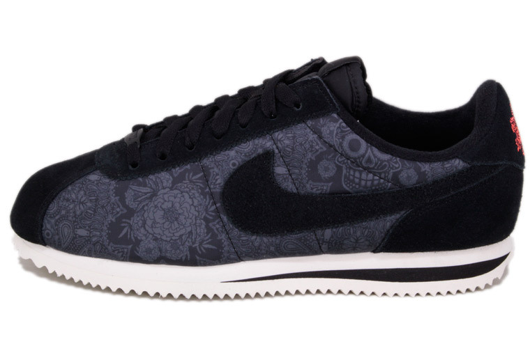 outlet store bc25d c123e Day of the Dead Nike Cortez