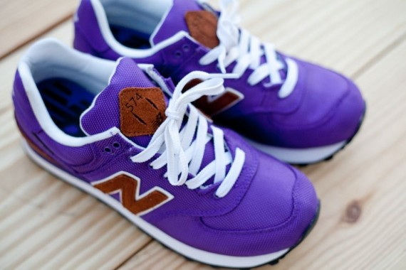 New Balance 574 Women's Backpack Collection | Sole Collector