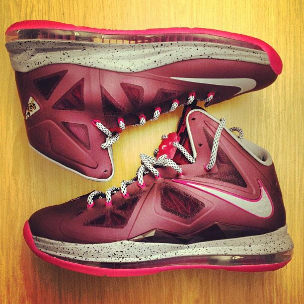 Nike LeBron X+ Sport Pack Crown Jewel (1) a01754225