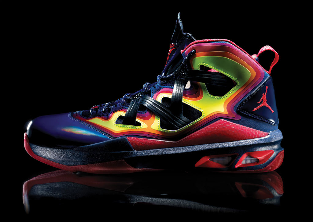 Jordan Melo M9 Year of the Snake (1)