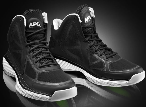 Athletic Propulsion Labs Concept 3 Black Grey (2)