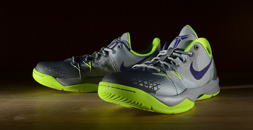 2dbce624bf31 The latest colorway of the Nike Zoom Kobe Venomenon 4 is set to release  this weekend.