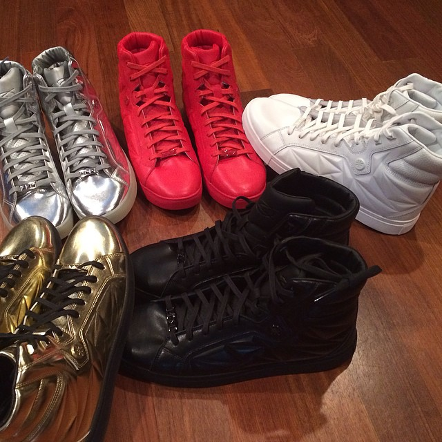 Li-Ning Way of Wade Lifestyle