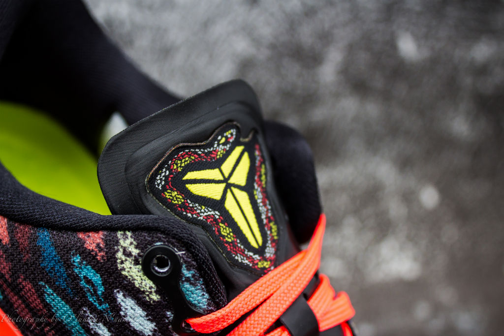 Nike Basketball Christmas Pack - Kobe 8 System, KD V & LeBron X ...