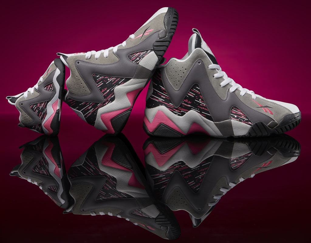 Reebok Kamikaze II 2 Breast Cancer Awareness (3)