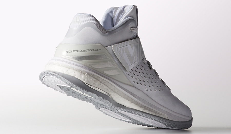 adidas RG3 Boost Trainer White (5)