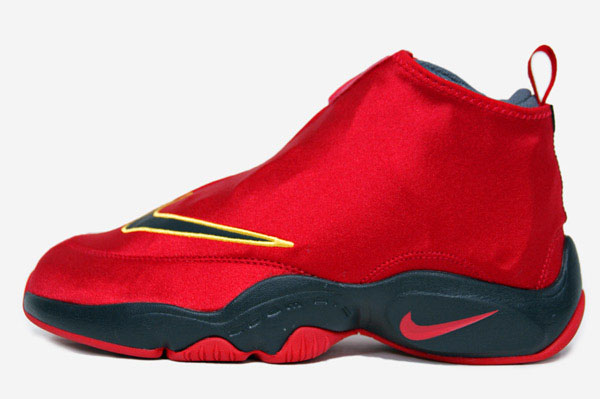 Nike Air Zoom Flight the Glove Miami Heat 616772-600 (3)