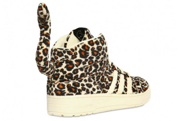 8a1b22609004b adidas Originals by Jeremy Scott - JS Leopard