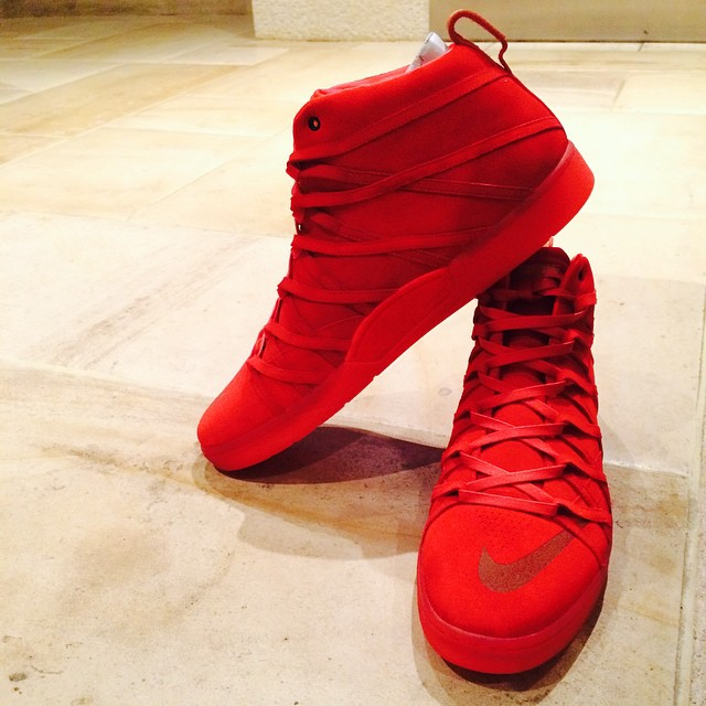 on sale 1c76b c8228 ... real nike kd vii 7 lifestyle red 40f8b d3865