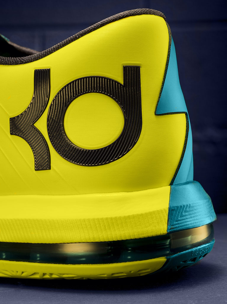 Nike Officially Unveils The Kevin Durant KD VI 6 (6)