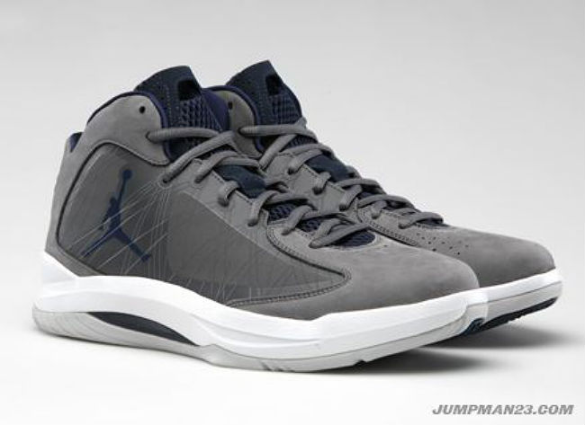 Jordan Aero Flight Georgetown Hoyas (1)