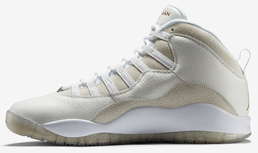 8b7b32beb81383 BREAKING  The  OVO  Air Jordan 10 Will Be Hard To Buy