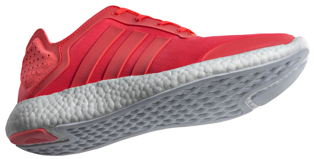 best sneakers f3e73 73d85 adidas Introduces Pure Boost Infrared