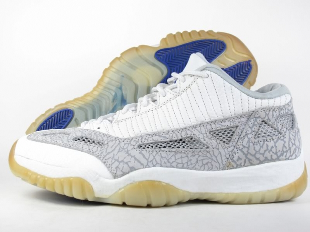 96242e5c5c4ceb 11 Best Air Jordan XI Low Colorways