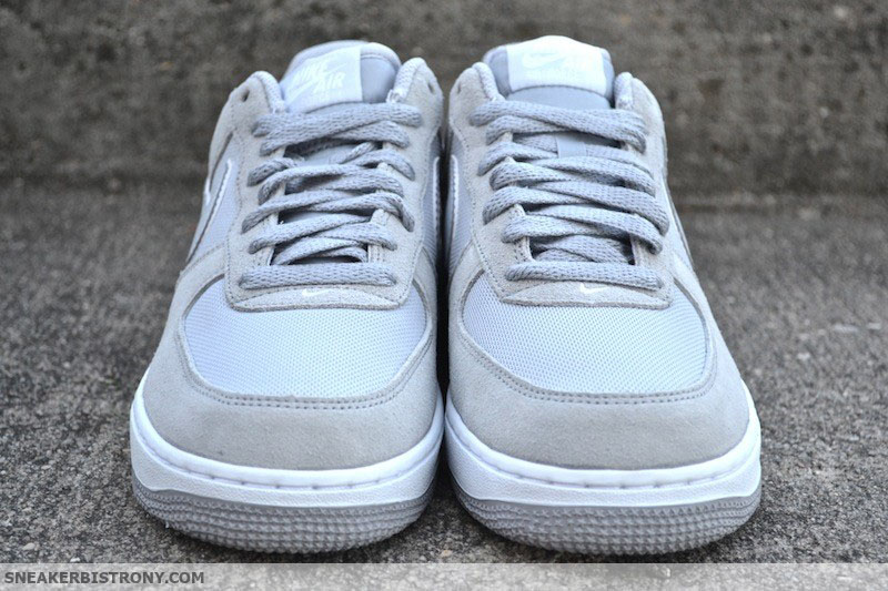 Nike Air Force 1 Low Wolf Grey Platinum (5)