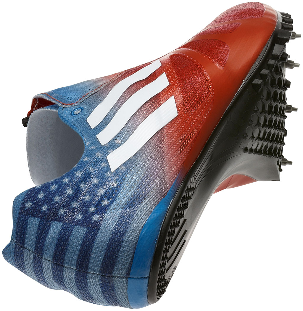 adidas adiZero Prime SP for Tyson Gay (2)