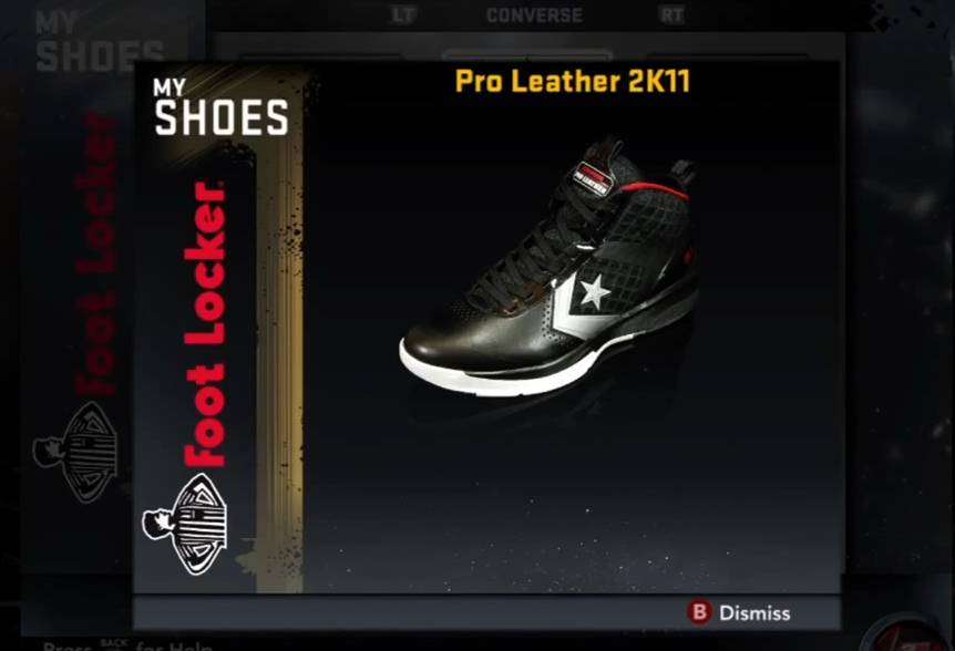 Video: NBA 2K12 Sneaker Lineup | Sole Collector