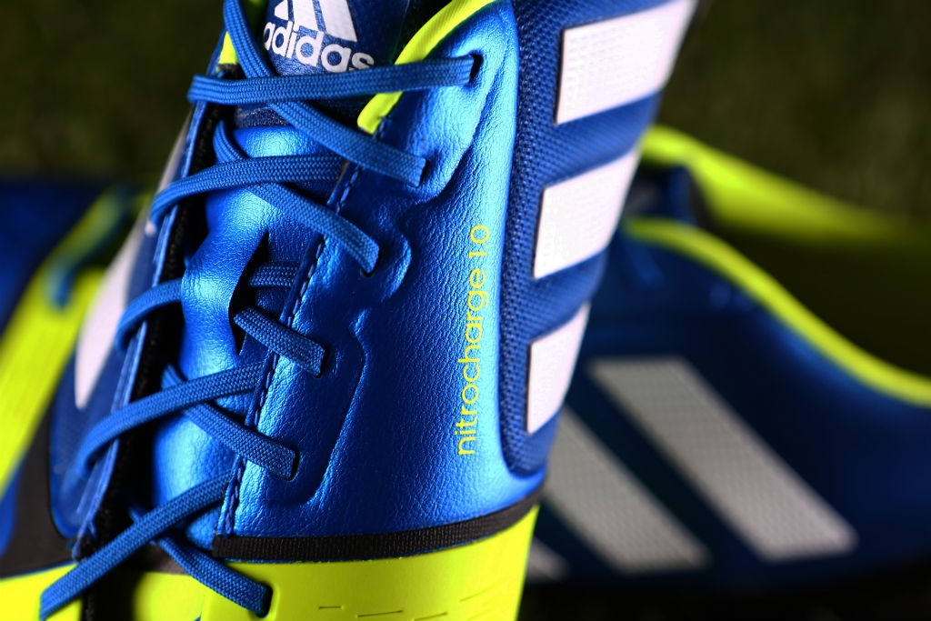 adidas Unveils Energy-Focused Nitrocharge Soccer Cleat (8)