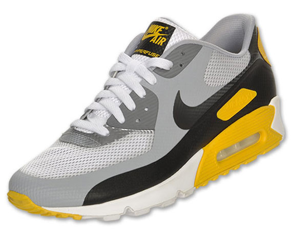 LIVESTRONG x Nike Air Max 90 Hyperfuse PRM | Sole Collector