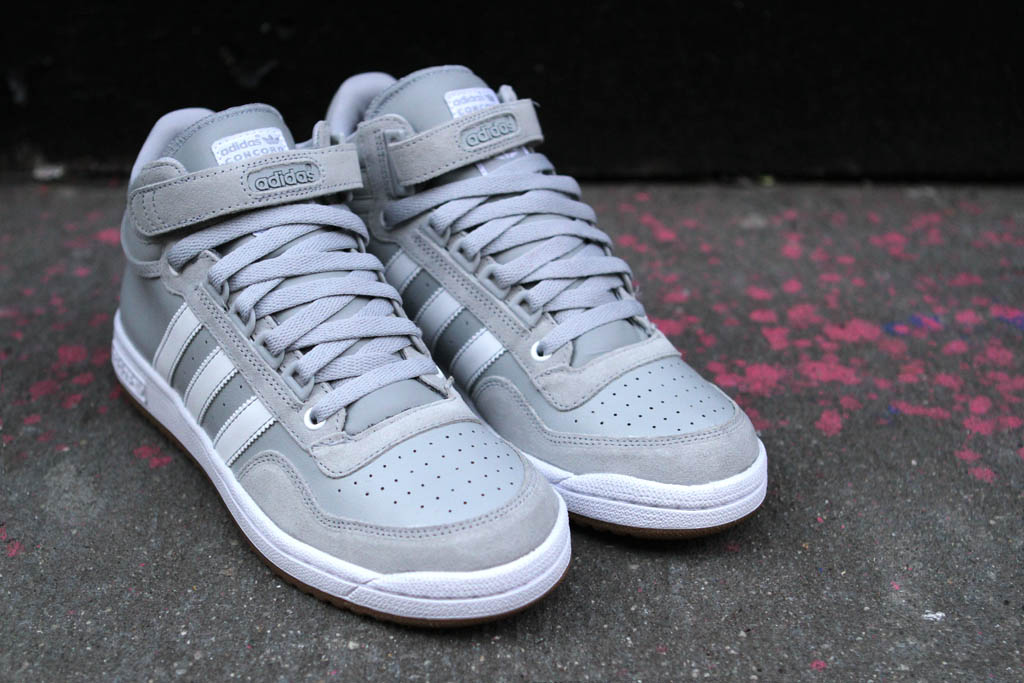 adidas Originals Concord Spring 2012 Grey (1)