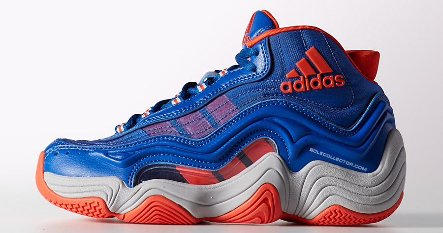 adidas Crazy II 2 KB8 II 2 Knicks Shumpert C75785 (1)