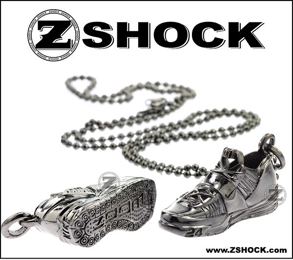 ZShock x Nike Zoom Revis 1 Chains (2)