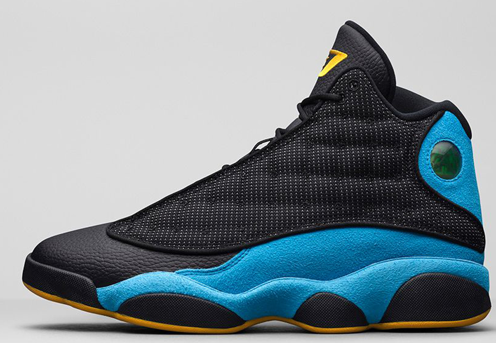 bea12fdbb657 Air Jordan 13  The Definitive Guide to Colorways