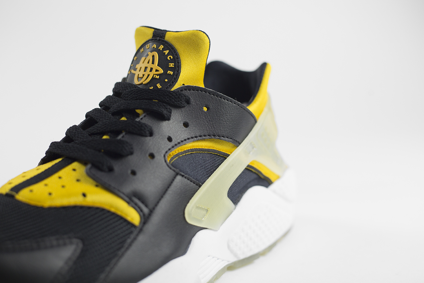 huge discount c9b0c ab414 An On-Feet Look at the Nike Huarache  City Pack    Sole Collector