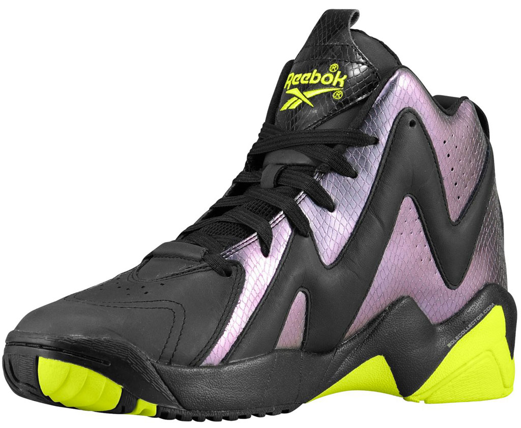 Reebok Kamikaze 2 Year of the Snake V51847 (2)