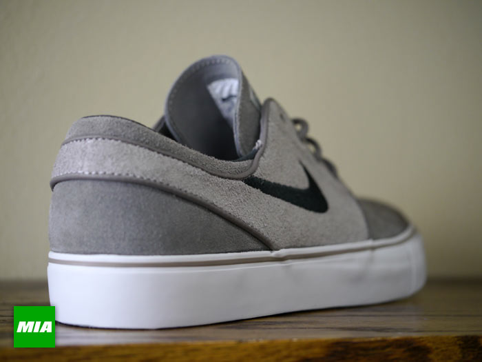Nike Janoski Gray