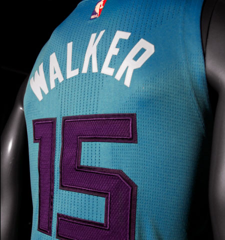 Charlotte Hornets Unveil New Uniforms for 2014-2015 Season (18)
