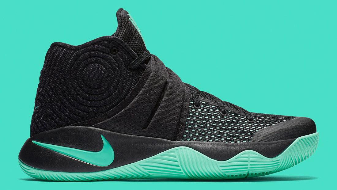 competitive price e5031 3fced The Next Kyrie 2 Drops Tomorrow | Sole Collector