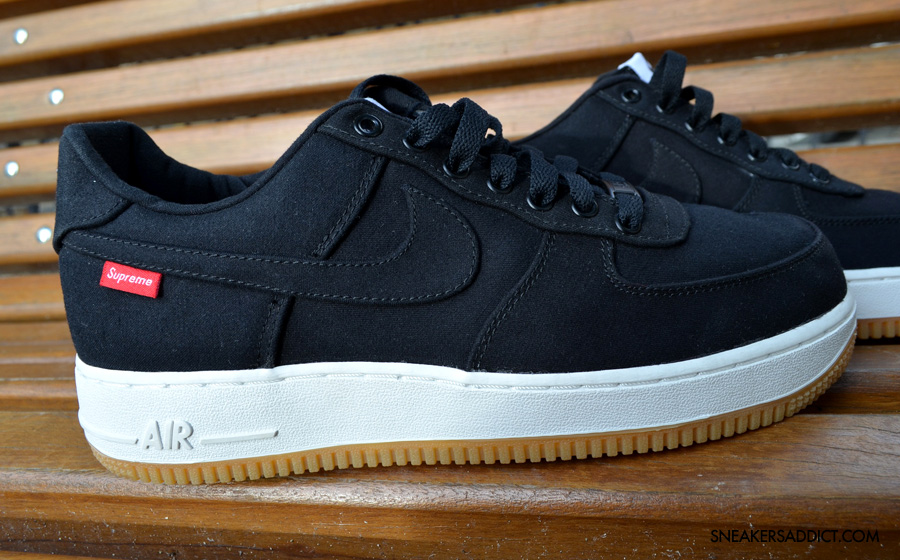 exclusive nike air force ones
