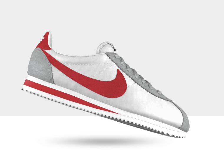 Nikeid Cortez Shoes