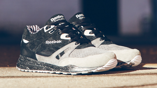 premium selection 899a9 0f100 Release Date  Mighty Healthy x Reebok Ventilator