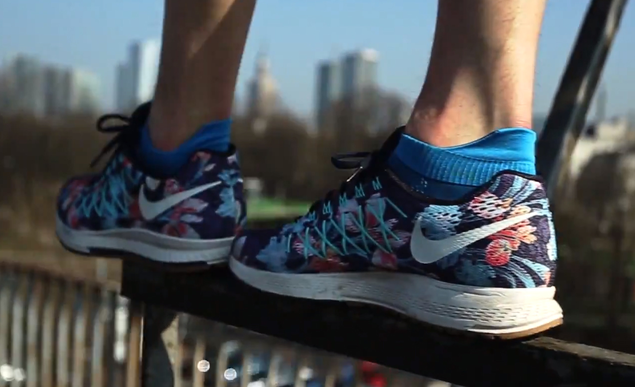 maskinskriverska Viskös försvinna  Nike Brings the Floral Look to Pegasus 32s | Sole Collector